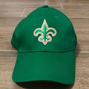St. Patrick's Day Saints Hat
